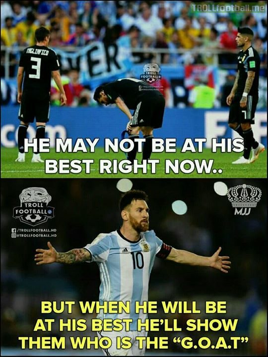 Lionel Messi!💪🔥  MJJ