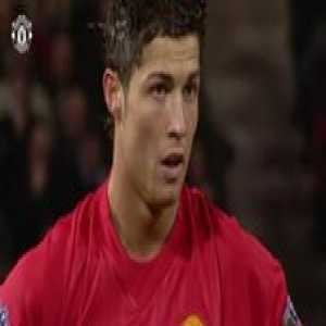 It's nothing new. Right, Cristiano Ronaldo?   (📽Manchester United)