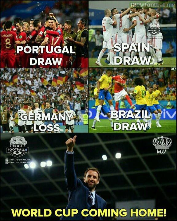 England...🏆  MJJ