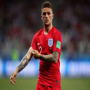 Chances created in tonight's match: Kieran Trippier (6)....Rest of the England players combined (6)....All Tunisia players combined (4)