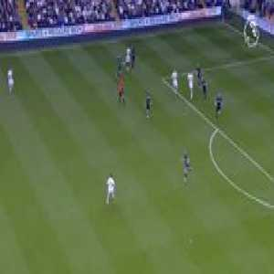 Signing off in style.... Gareth Bale's final Premier League goal is today's memorable GoalOfTheDay