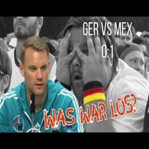"#GERMEX - Manuel Neuer:""We are convinced that we can do it"" (eng subs)"