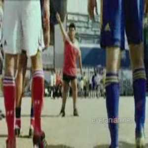 One of the greatest World Cup adverts ever