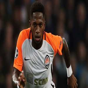 Sky: Fred to be officially announced as a Manchester United player tomorrow