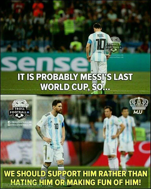Lionel Messi..💔