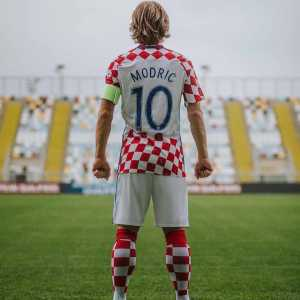"Arbeloa louds Modric: ""The best No. 10 in the world"""