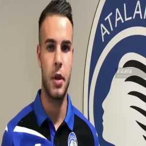 Official: Marco Tumminello signs for Atalanta from Roma