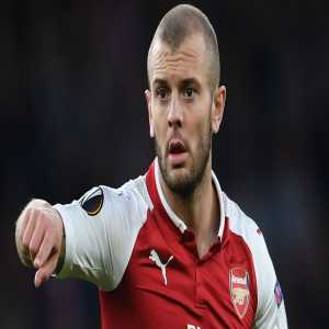 Sky sources: @WestHamUtd interested in signing Jack Wilshere.
