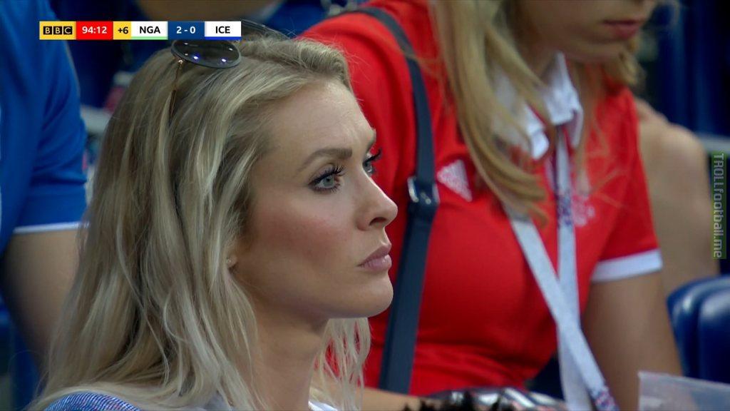 Icelandic fan