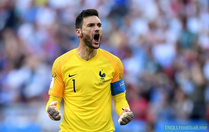 What. A. Game.  Sergio Aguero nets but Hugo Lloris, Paul Pogba, Olivier Giroud and N'Golo Kante are on the winning side as France beat Argentina 4-3 to reach the FIFA World Cup quarter-finals 🇫🇷