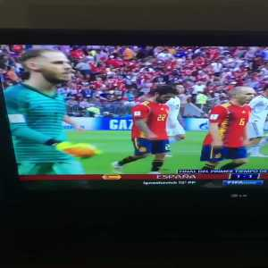 De Gea World Cup saves compilation