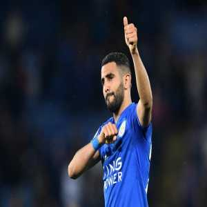 BREAKING: Sky sources: Riyad Mahrez to have medical at Man City this week after LCFC accept bid in region of £60m. #SSN