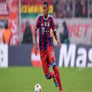 PSG has made an offer for Jerome Boateng