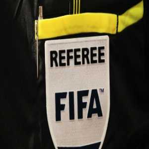 Referee for Brazil - Belgium will be Milorad Mazic (Serbia)