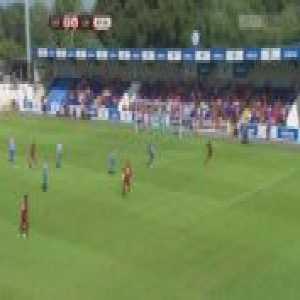 Chester 0-7 Liverpool - Daniel Sturridge 88'