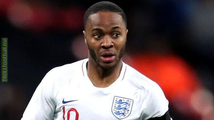 If Raheem Sterling shot Tupace he'd be 47 today.