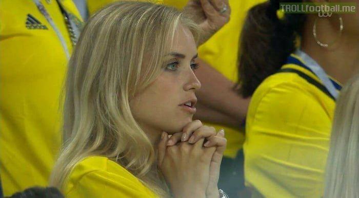 Swede swede love