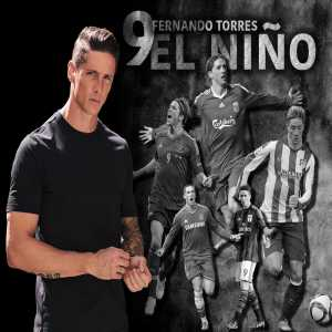 Fernando Torres announces he'll be both launching his book and announcing his destination tomorrow at 9:30 AM, Madrid time