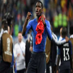 """""""I'm not Ronaldinho, I'll never be, but I'm Paul Pogba from Roissy-en-Brie and I'm going to play a World Cup final!"""" - Paul Pogba"""