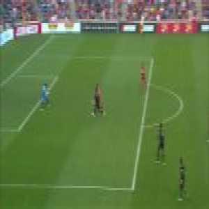 Chicago Fire 0-1 Philadelphia Union - Haris Medunjanin 31'