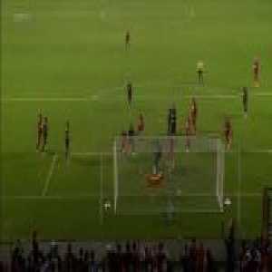 Chicago Fire [3]-3 Philadelphia Union - Bastian Schweinsteiger 90'+4'