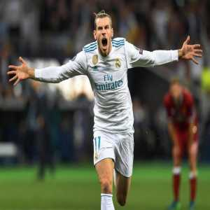 """Bale: """"Maybe I'll stay at Madrid, maybe not. I have to talk to my agent. I need more minutes. It frustrated me not to be a starter in the Champions League final. I didn't watch back my bicycle kick goal many times. I went on vacation and disconnected."""""""