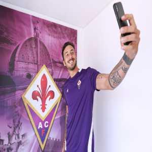 Official: Fiorentina sign Italian central defender Federico Ceccherini from Crotone