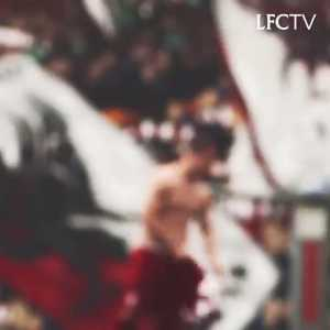 Official Shaqiri is red!