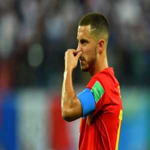 [Terreur] There have been contacts between Barcelona and Eden Hazard, but no negotiations - a very expensive operation that they can't afford at the moment. Real Madrid haven't made an offer either. Chelsea not willing to sell him.