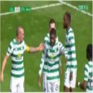 Celtic 3-0 Standard Liege - Callum McGregor 41'