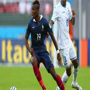 Four years ago, Pogba won the World Cup award for best young player of the tournament in Brazil. Is another Frenchmen(Mbappe) likely to win it again in Russia?