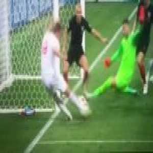 ICYMI: Incredible Subasic SAVE to deny Harry Kane certain goal