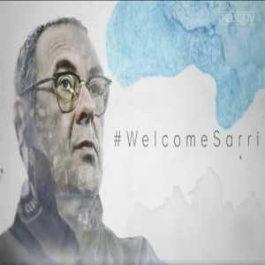 Maurizio Sarri is the new Chelsea head coach! #WelcomeSarri