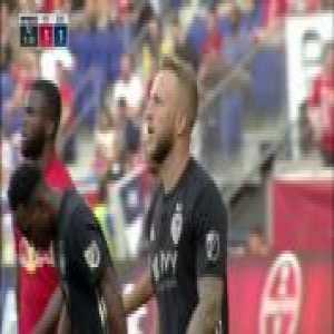 New York Red Bulls 1-[1] Sporting Kansas City - Johnny Russell 8'