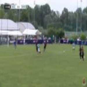Nice 0-1 Sporting - Matheus Pereira 52'
