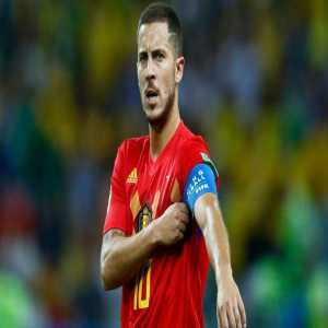 """Onda Cero radio regarding Hazard and Courtois: """"They will be a theme for several weeks, and whichever route Real Madrid has opened will close in the first week of preseason."""""""