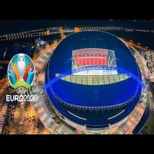 698 days Fact: Euros 2020. Here are the stadiums