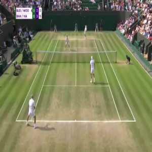 Even Tennis players at Wimbledon are mocking Neymar
