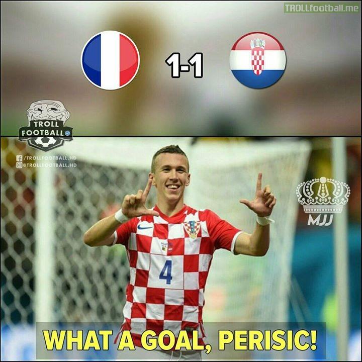 Game On, France!🔥🔥