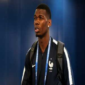 """""""In 2016, we made the mistake of being overconfident"""" Focused Paul Pogba says the French Team won't make the same mistake in the World Cup Final"""