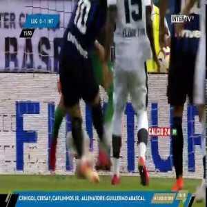 Lugano vs Inter Milan - Highlights & Goals - Freindly Game
