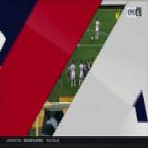Minnesota 3-[1] Real Salt Lake - Joao Plata free-kick 77'