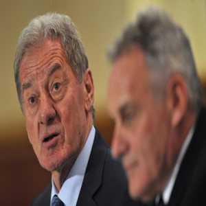 Milan Mandaric involved in advising the consortium said to be buying Aston Villa