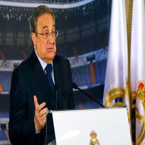 No Neymar, no Hazard, no Mbappe, no Kane. Real Madrid will not make any Galactico signing this summer.