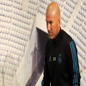 COPE: Sources close to Juventus deny that Zidane has signed with the club as an advisor, but could become their manager next season if Allegri decides to leave.