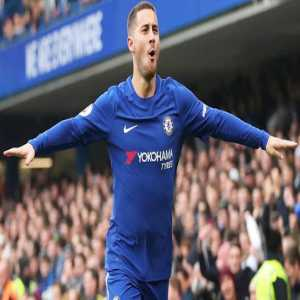 Di Marzio: Double exit from Chelsea, they are selling both Courtois and Hazard to Real Madrid