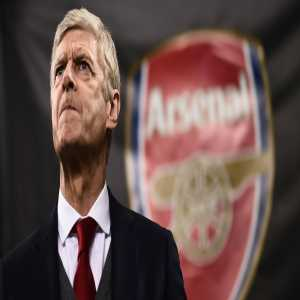 Wenger says spending 22 years at Arsenal was probably his BIGGEST mistake