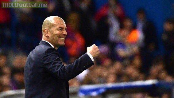 Zinedine Zidane will join Juventus in October as Sports director of the club.