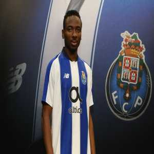 Arsenal midfielder Kelechi Nwakali joins FC Porto B on loan