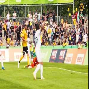 BSC Young Boys vs Wolves - Highlights & Goals - Freindly Game